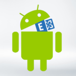 Android eating Exchange